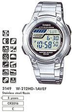Casio W-212HD-1AVEF