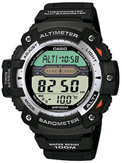 Casio SGW-300H-1AVER