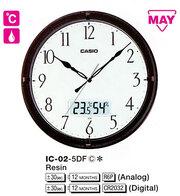 Casio IC-02-5D (А)
