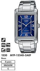 Casio MTP-1234D-2AEF