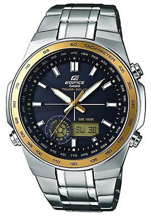 Годинник CASIO EFA-134SB-1A9VEF