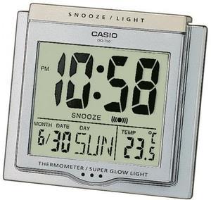 Часы CASIO DQ-750-8ER
