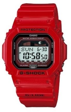 Годинник CASIO GLX-5600-4ER