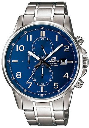 Годинник CASIO EFR-505D-2AVEF