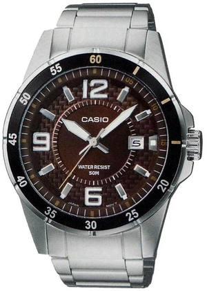 Годинник CASIO MTP-1291D-5AVDF