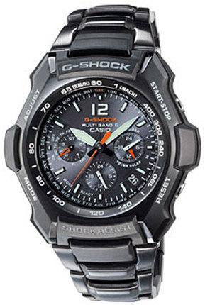Годинник CASIO GW-2000BD-1AER
