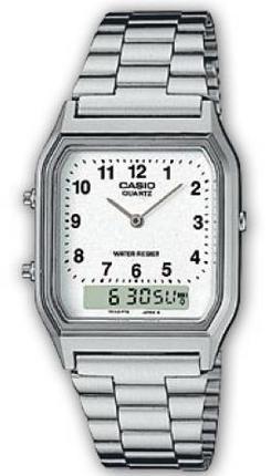 Годинник CASIO AQ-230A-7BMQ