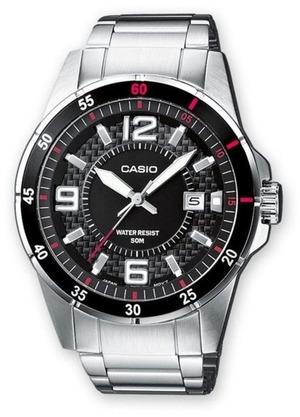 Годинник CASIO MTP-1291D-1A1VEF