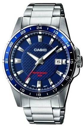 Годинник CASIO MTP-1290D-2AVEF