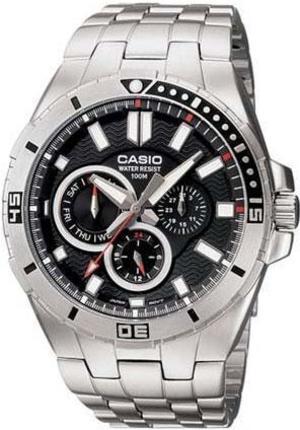 Годинник CASIO MTD-1060D-1AVEF