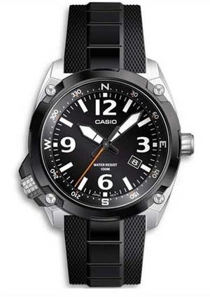 Годинник CASIO MTF-E001-1AVEF