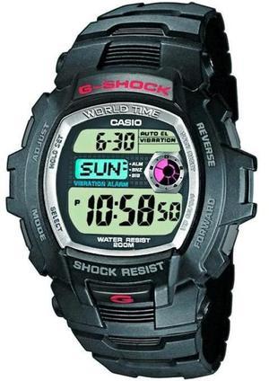 Годинник CASIO G-7500-1VER