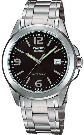 Годинник CASIO MTP-1259D-1AEF