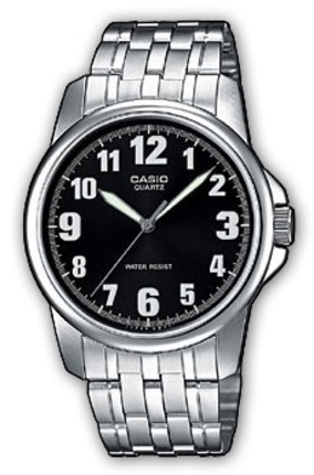 Часы CASIO MTP-1260D-1BEF