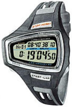 Годинник CASIO STR-900-1VER