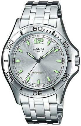 Годинник CASIO MTP-1258D-7AEF