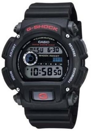Годинник CASIO DW-9052-1V