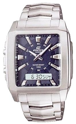 Годинник CASIO EFA-130D-2AVDF