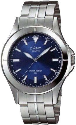 Годинник CASIO MTP-1214A-2AVDF