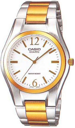 Годинник CASIO MTP-1253SG-7ADF