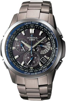 Годинник CASIO OCW-M700TDE-1AER