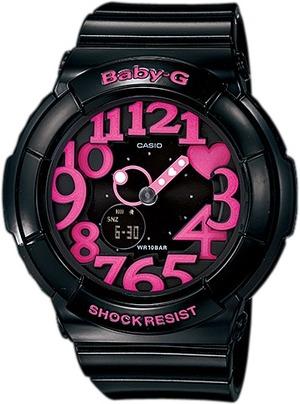 Годинник CASIO BGA-130-1BER
