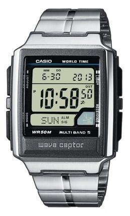 Годинник CASIO WV-59DE-1AVEF