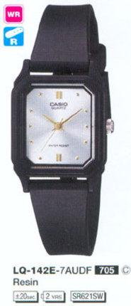 Годинник CASIO LQ-142E-7AUDF