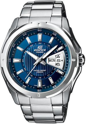 Часы CASIO EF-129D-2AVEF