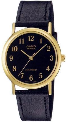 Годинник CASIO MTP-1095Q-1BH