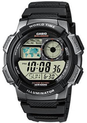 Годинник CASIO AE-1000W-1BVEF