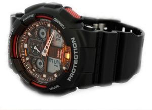 Часы CASIO GA-100-1A4ER 202074_20150401_1024_747_1828202466_1382621714.jpg — Дека