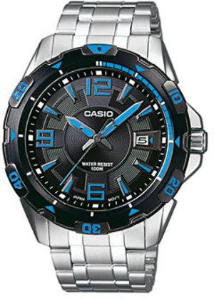 Годинник CASIO MTD-1065D-1AVEF