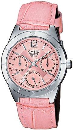 Годинник CASIO LTP-2069L-4AVEF