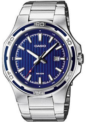 Годинник CASIO MTP-1304D-2AVEF