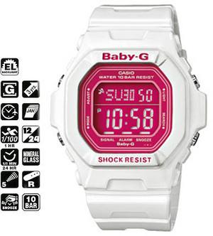 Годинник CASIO BG-5601-7ER