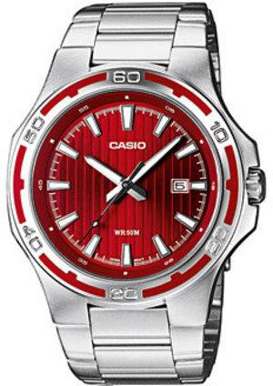 Годинник CASIO MTP-1304D-4AVEF