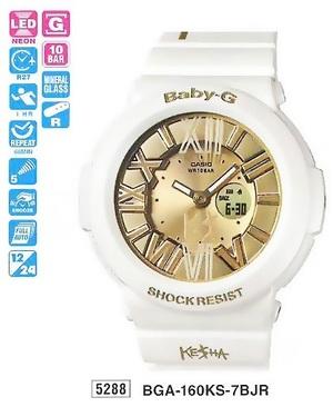 Часы CASIO BGA-160KS-7BER