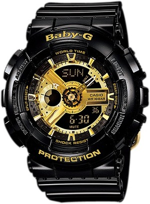 Часы CASIO BA-110-1AER