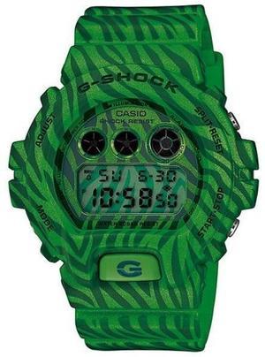 Годинник CASIO DW-6900ZB-3ER