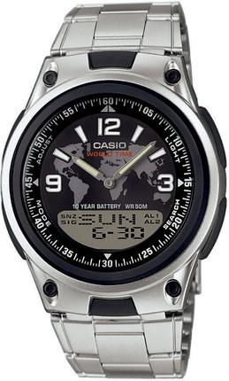Годинник CASIO AW-80D-1A2VEF