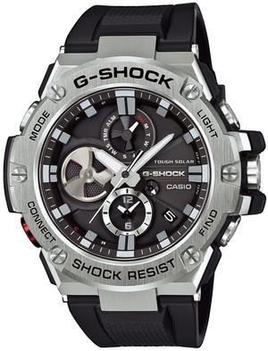 Часы CASIO GST-B100-1AER