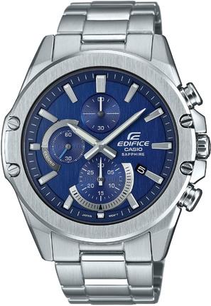 Годинник CASIO EFR-S567D-2AVUEF