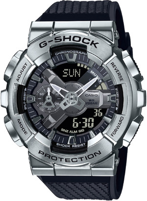 Часы CASIO GM-110-1AER