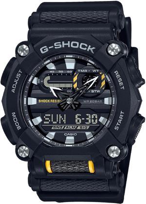 Часы CASIO GA-900-1AER