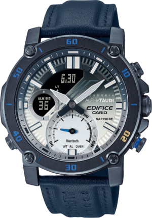 Часы CASIO ECB-20AT-2AER