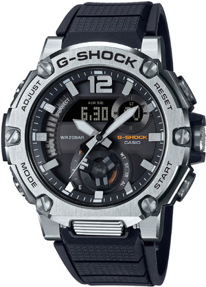 Часы CASIO GST-B300S-1AER