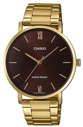 Часы CASIO MTP-VT01G-5B