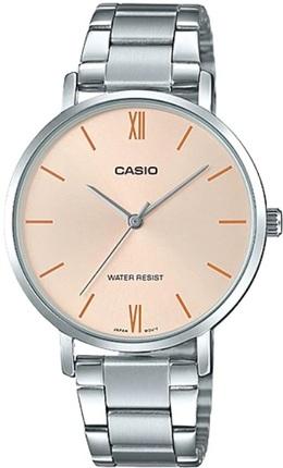 Часы CASIO LTP-VT01D-4B