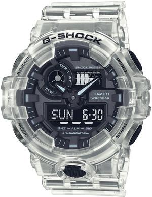 Часы CASIO GA-700SKE-7AER